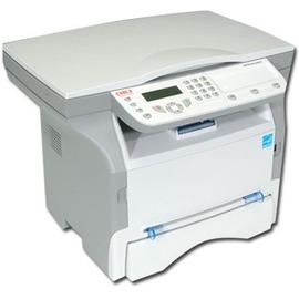 Oki B2500 MFP