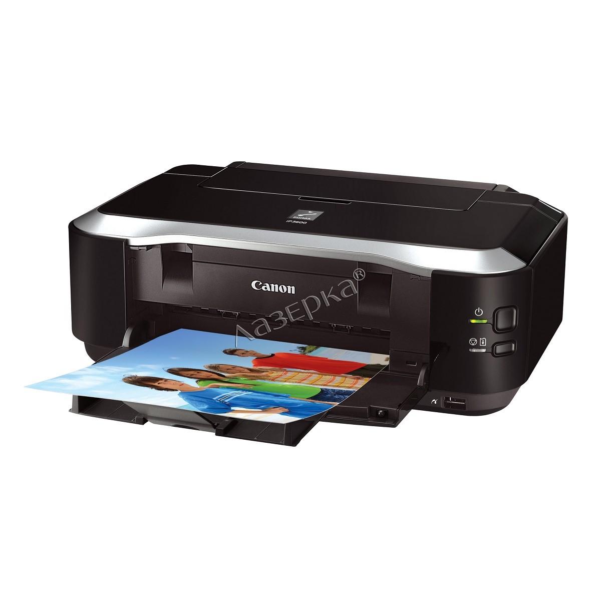 Скачать драйвер для принтера canon ip3600 бесплатно