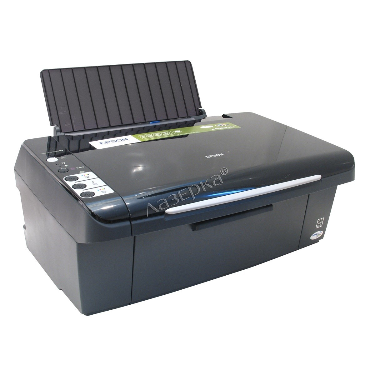 Скачать драйвер к принтеру epson stylus cx4300