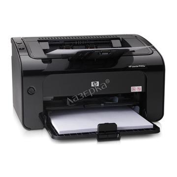 Картриджи для HP LaserJet P1102