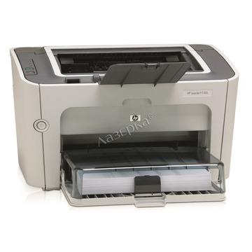 Оригинальные и совместимые картриджи для HP LaserJet P1505