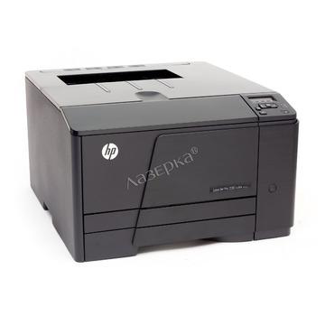 Оригинальные и совместимые картриджи для HP LaserJet Pro 200 Color MFP M275nw Topshot