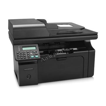Оригинальные и совместимые картриджи для HP LaserJet Pro M1212nf MFP