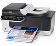 HP OfficeJet J4580