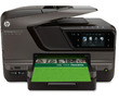 Принтер HP Officejet Pro 8600 Plus e-AIO