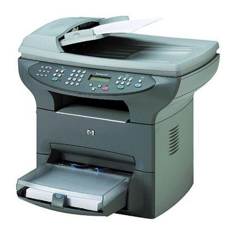 Скачать драйвера для принтера hp laserjet 3300