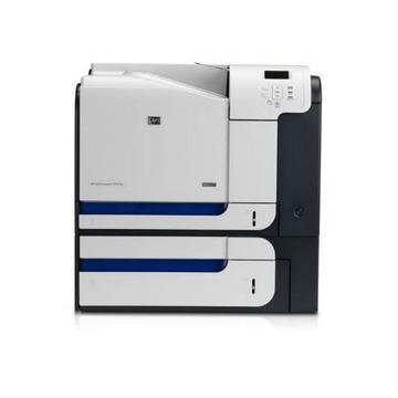 Картриджи для HP Color LaserJet CP3525x