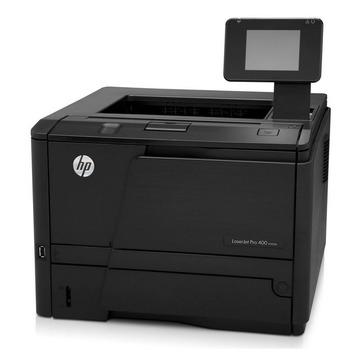 Оригинальные и совместимые картриджи для HP LaserJet Pro 400 M401dne (CF399A)