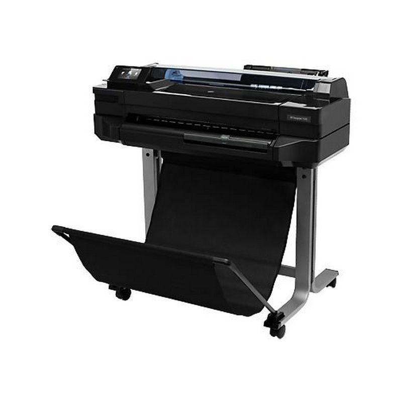 Струйный плоттер Xerox 7142