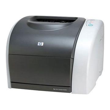 Картриджи для HP Color LaserJet 2550LN