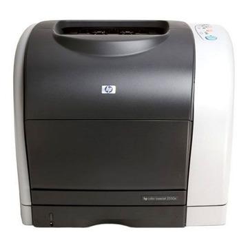 Картриджи для HP Color LaserJet 2550N