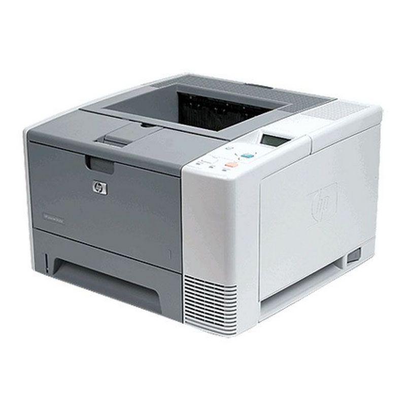 HP LJ 2420D TREIBER WINDOWS XP