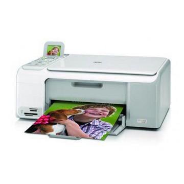 Оригинальные и совместимые картриджи для HP Photosmart C4183 AiO (Q8110C)