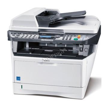 Оригинальные и совместимые картриджи для Kyocera FS 1035 MFP
