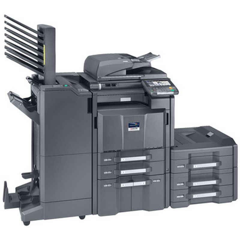 Kyocera TASKalfa 4550ci Printer Driver (2019)