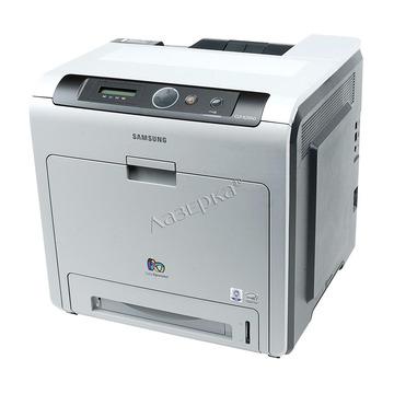 Оригинальные и совместимые картриджи для Samsung CLP-620ND