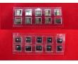 Чип для картриджа 14693/17773 (10 ШТУК) для принтеров HP