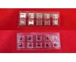 Чип для картриджа 14695/17775(10 ШТУК) для принтеров HP