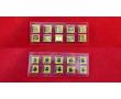 Чип для картриджа 14696/17776 (10 ШТУК) для принтеров HP