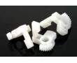 Зубчатый флажок сброса B2040FGR-10 для принтеров Brother