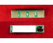 Чип для картриджа ELP-CH-CLT-407-BK для принтеров Samsung