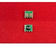 Чип для картриджа ELP-CH-HCE402A-Y для принтеров HP