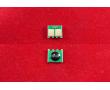 Чип для картриджа ELP-CH-HCE412A-Y для принтеров HP