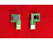 Чип для картриджа ELP-CH-HCF287X для принтеров HP