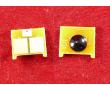 Чип для картриджа ELP-CH-HCF312A-Y для принтеров HP
