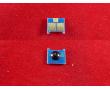 Чип для картриджа ELP-CH-HCF331A-C для принтеров HP