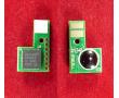Чип для картриджа ELP-CH-HCF363X-M для принтеров HP