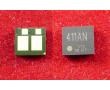 Чип для картриджа ELP-CH-HCF411A-C для принтеров HP