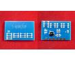 Чип для картриджа ELP-CH-MLT-D208-4K для принтеров Samsung