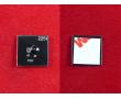 Чип для картриджа ELP-CH-TK580C для принтеров Kyocera