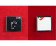 Чип для картриджа ELP-CH-TK580M для принтеров Kyocera