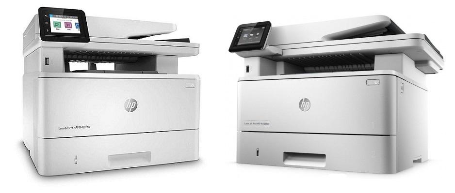 Сравнение принтеров