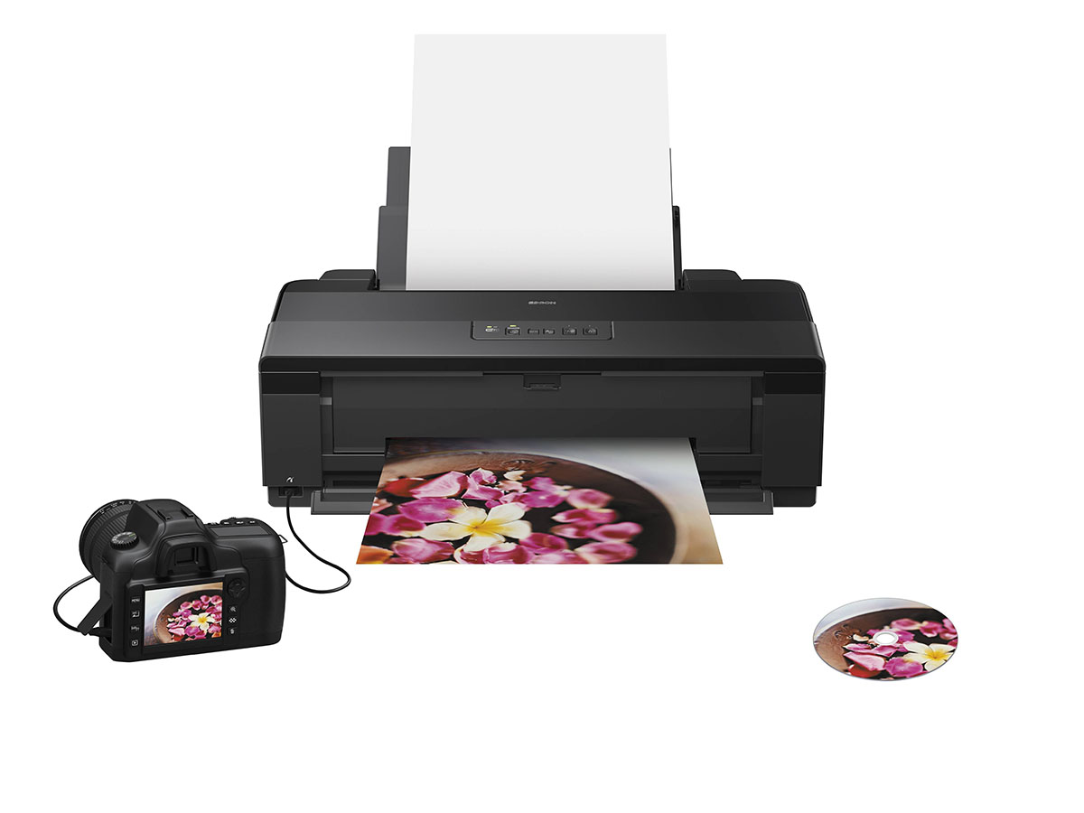 Epson Stylus Photo1500W