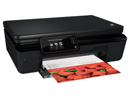 МФУ HP Deskjet Ink Advantage 5525 e-All-in-One