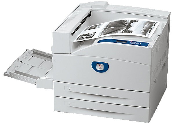 DRIVERS FOR XEROX PHASER 5550DT