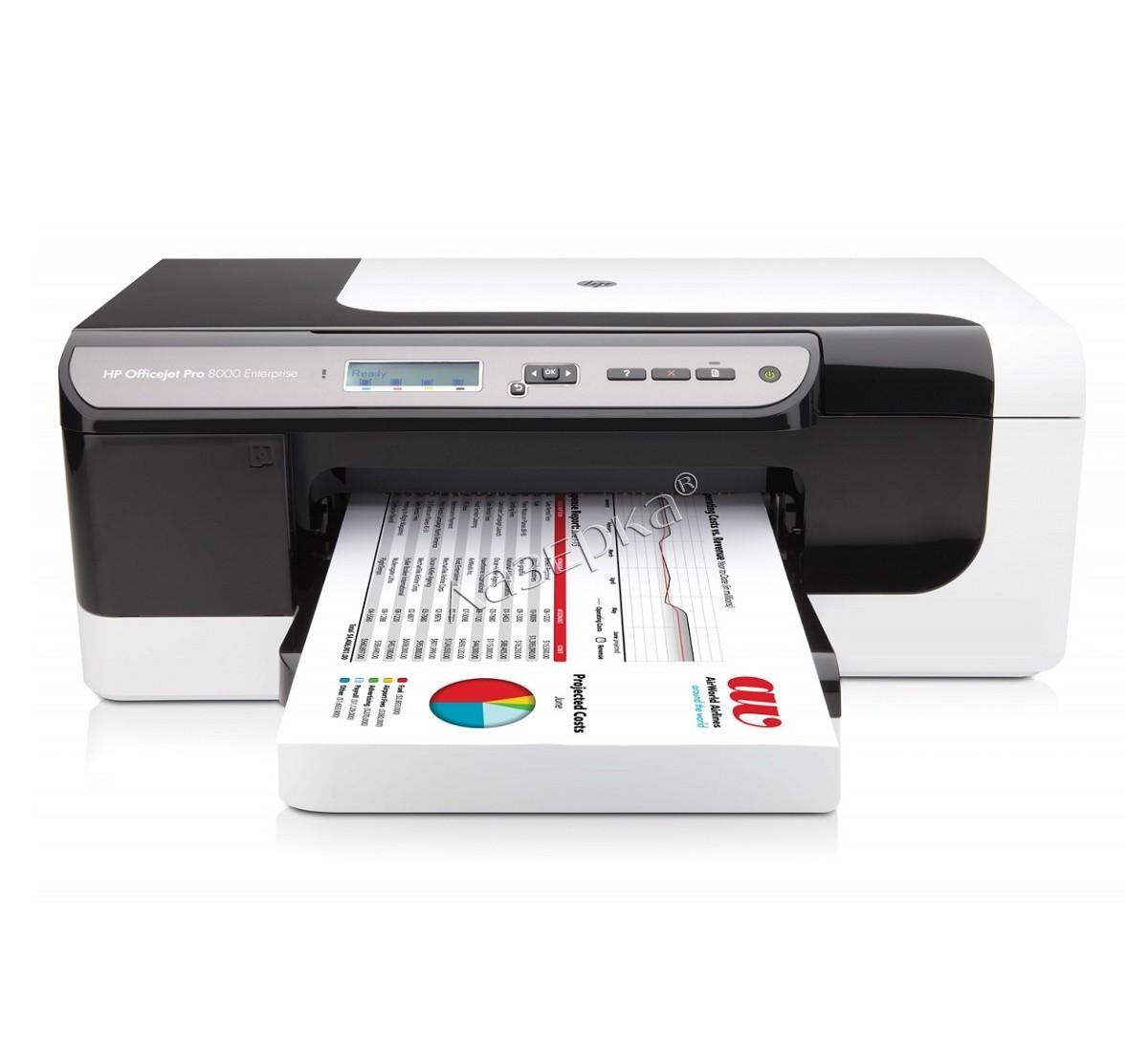 Как сделать так чтобы принтер печатал черно белым а не цветным
