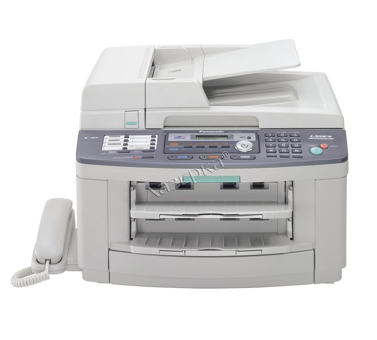 Инструкция по эксплуатации к факсу panasonic kx-ft25скачать инструкцию к panasonic kx-ft25rs (pdf, 1